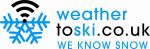 weathertoski.co.uk's guide to snow reliability in Courchevel, France