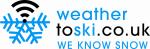weathertoski.co.uk's guide to snow reliability in Laax/Flims, Switzerland