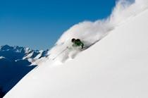 Best ski resorts for off piste - Verbier, Switzerland