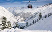Best ski resorts for families - Obergurgl, Austria