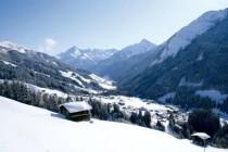 Flexible short ski breaks and ski weekends in Hintertux, Austria