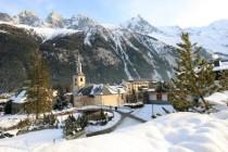 Flexible ski weekends and short breaks in Chamonix, France