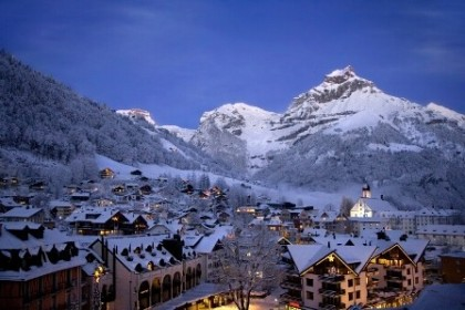 Engelberg - the perfect short break destination?