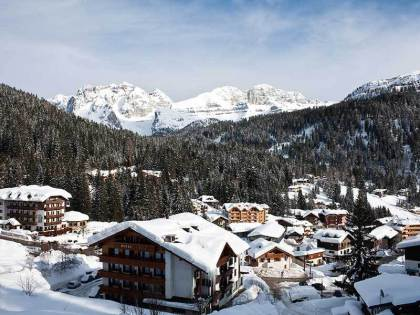 Our blog: The rise of Madonna di Campiglio