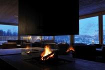 New Year 2016-17 at Nira Alpina, St Moritz