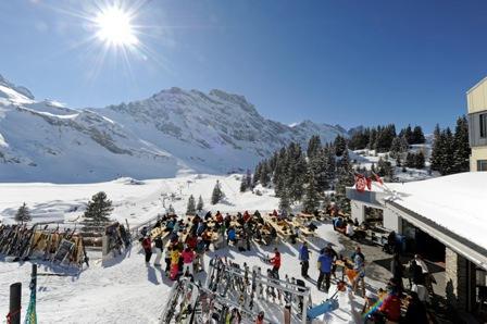 Trübsee Alpine Lodge, Engelberg - Top 5 short ski break destinations