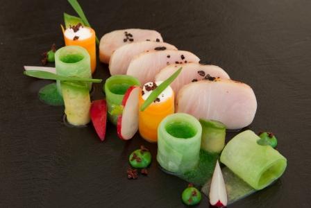 Kempinski Grand Hotel des Bains, St Moritz - Best hotels for fabulous food