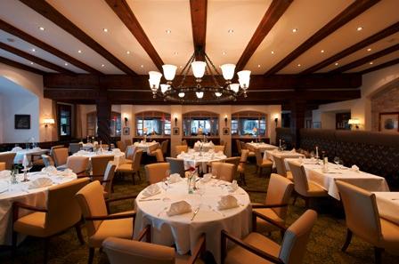 Hotel Schwarzer Adler, St Anton - Best hotels for fabulous food