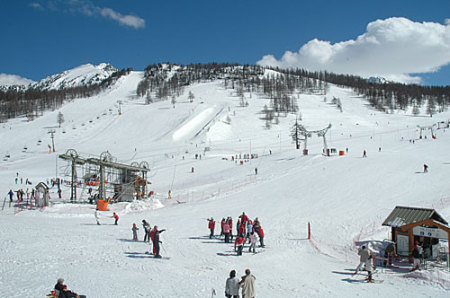 Montgenèvre, France - Why Montgenèvre is one of the best family ski resorts in the Alps