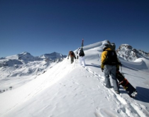 Best ski resorts for off piste - Tignes, France
