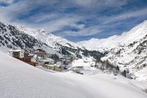 Obergurgl, Austria