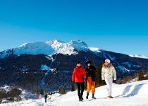 Klosters, Switzerland