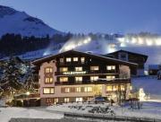 Hotel Haldenhof, Lech-Zürs, Austria