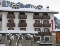 Hotel Berthod, Courmayeur, Italy
