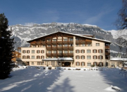 Hotel Adula, Laax Flims, Switzerland