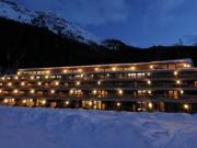 Hotel Nira Alpina, St Moritz, Switzerland