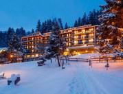 Beausite Park Hotel, Wengen, Switzerland