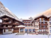 Schlosshotel Zermatt, Zermatt, Switzerland