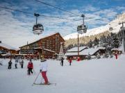 Hotel Alpen Ruitor, Meribel - Mottaret, France