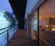 Elizabeth Arthotel ****, Ischgl, Austria