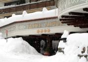 Hotel Alpina, Klosters, Switzerland