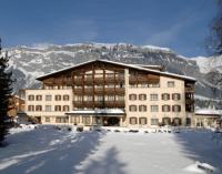 Hotel Adula, Laax, Switzerland