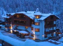 Bio Hotel Hermitage, Madonna di Campiglio, Italy