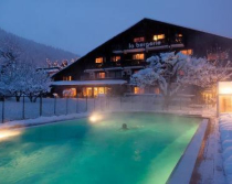 Hotel La Bergerie ****, Morzine, France