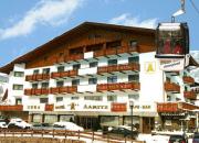 Hotel Aaritz ****, Selva di Val Gardena, Italy