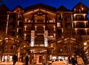 Hotel Le Blizzard, Val d'Isère, France