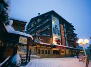 Hotel Alex, Zermatt, Switzerland