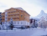 Hotel Perren, Zermatt, Switzerland