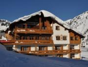 Hotel Lechtaler Hof, Warth, Austria