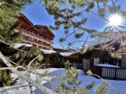 Hotel Le Tsanteleina, Val d'Isère, France