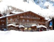 Hotel Le Samovar, Val d'Isère, France