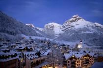 Flexible short ski breaks and ski weekends in Engelberg, Switzerland