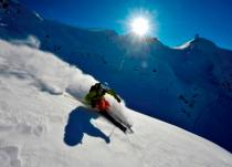 Flexible short ski breaks and ski weekends in Andermatt, Switzerland