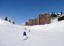 Flexible ski weekends and short breaks in Avoriaz, France