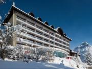 Hotel Waldegg, Engelberg, Switzerland
