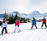 Snow-wise - Luxury tailor-made ski holidays - February Half Term 2017