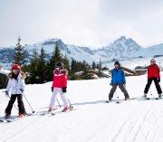 Ski February Half Term 2016
