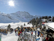 Top 5 short ski break destinations