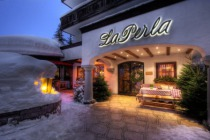 Hotel La Perla *****, Corvara, Italy