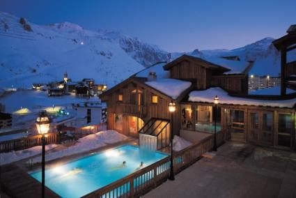 Hotel Village Montana, Tignes - Snow-Wise - Ski holiday Easter 2017