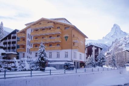 Hotel Perren, Zermatt - Snow-Wise - Ski holiday Easter 2017