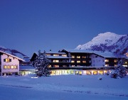 Hotel Arlberg, Lech, Austria