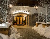 Hotel Gran Baita, Courmayeur, Italy