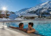 Luxury 5 star hotel in Obergurgl - Hotel Hochfirst, Obergurgl, Austria