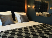 New retro-chic hotel in Val Thorens - Hotel Fahrenheit 7, Val Thorens, France
