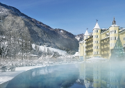 Luxury 5 star hotel in Ortisei - Adler Dolomiti Spa & Sport Resort, Ortisei, Italy